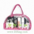pvc transparent bag