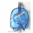 pvc inflatable backpack