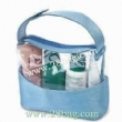 plastic cosmetic packing bag
