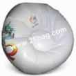 Advertising inflatable pillow
