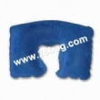 neck inflatable pillow with logo